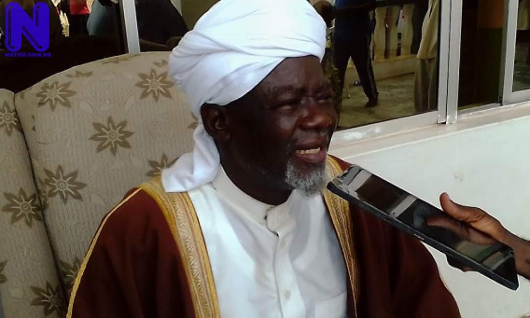 Yoruba leaders not prepared for self independence – Islamic cleric tells kinsmen, agitators PROFESSOR-SABIT-ARIYO-OLAGOKE