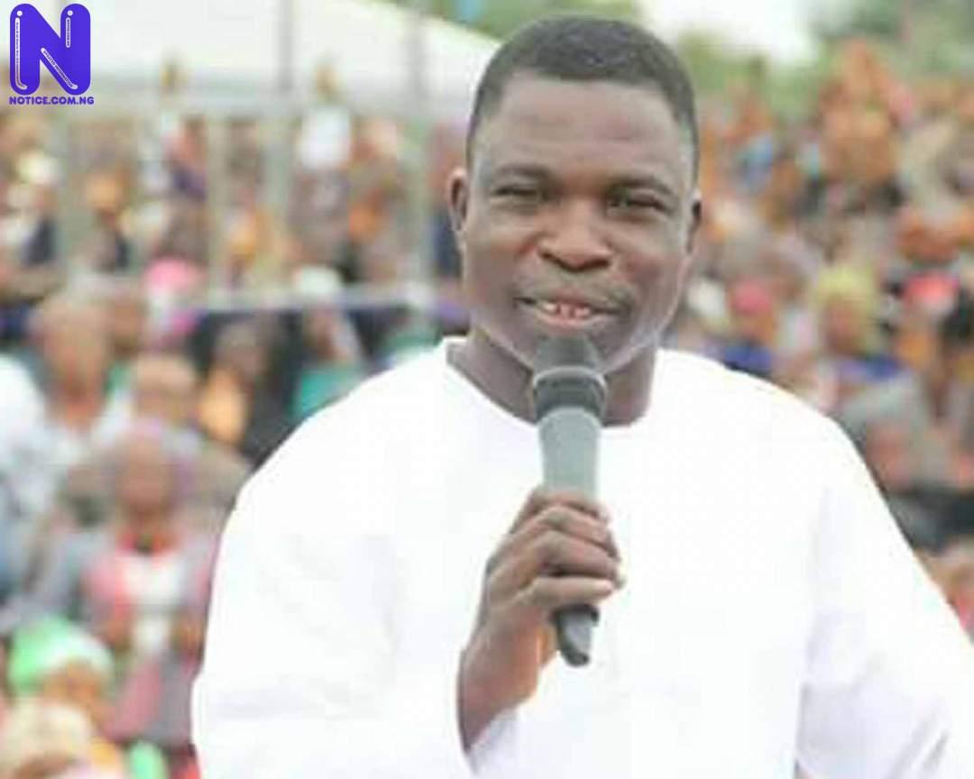Nigeria will not break up despite agitations – Prophet Hezekiah PROPHET-HEZEKIAH-OLADEJI
