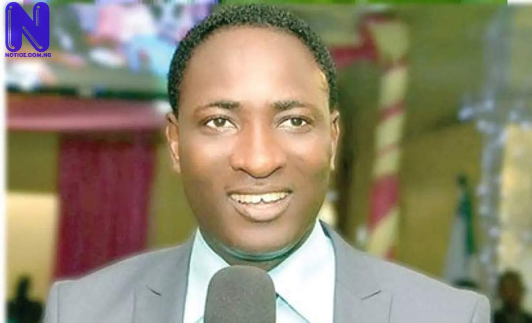 Prophet Jeremiah Omoto weeps, says TB Joshua was a good man - Death PROPHET-JEREMIAH-FUFEYIN