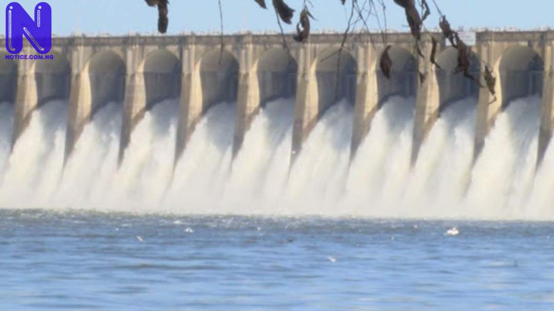 Osun residents express worry over impending water pollution at Kajola dam PXJDVOK8121595
