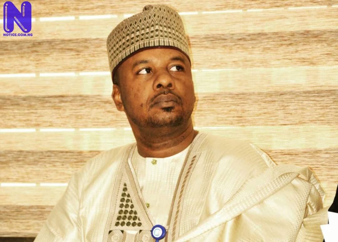 APC won't give Southeast presidential tticket, Igbos not united – Yakasai - 2023 Q6LPKHSO146823