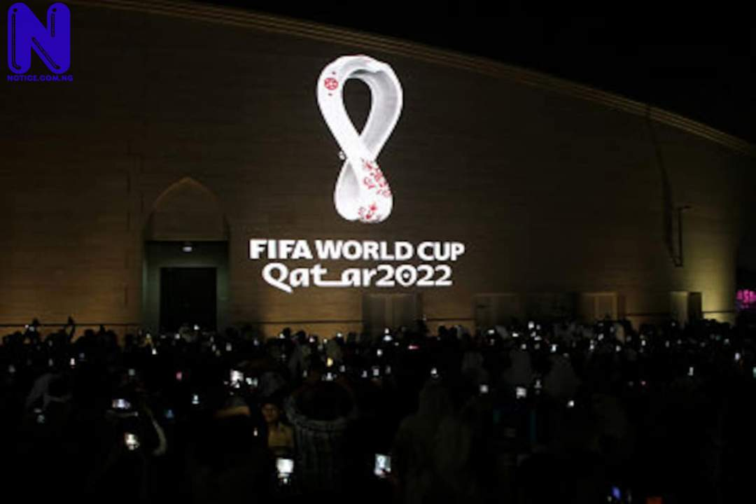 Only vaccinated fans will attend 2022 World Cup – Qatar QATAR-WC-RTR380