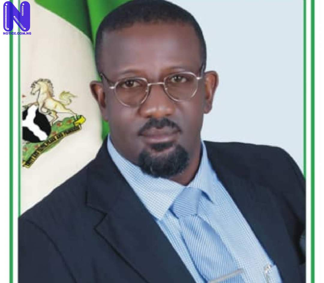Onoh finally appears before lawmakers - Enugu Assembly versus ECTDA QH2SHVTC175118