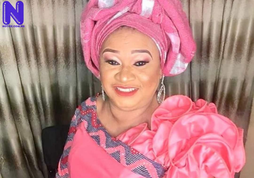 'You've completely blindsided me' – Joke Silva, Patience Ozokwo, others react to Rachel Oniga's death RACHEL-ONIGA163590