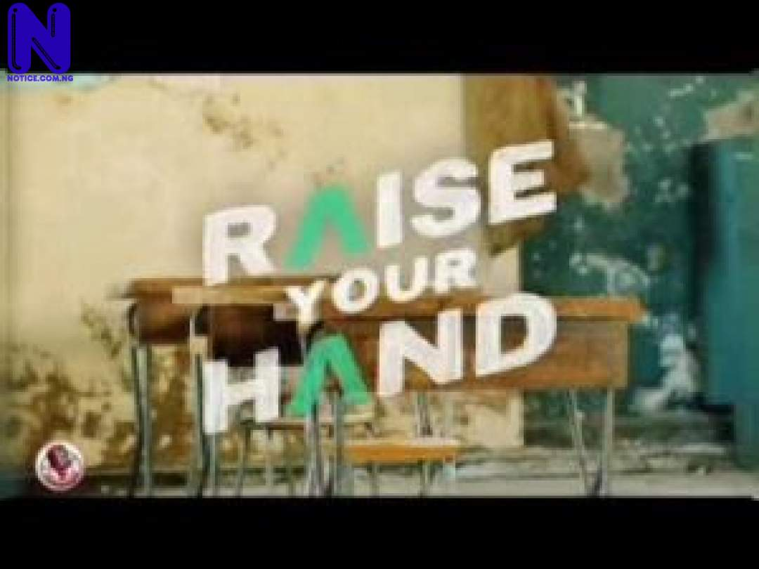 Download Music Mp3: Reekado Banks Ft Teni - Raise Your Hand RAISE-YOUR-HAND-300X225