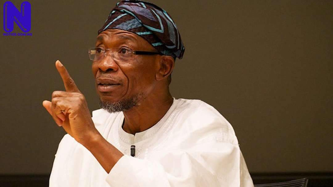 Nigerian People will be shocked by outcome of investigation – Aregbesola - Imo prison attack RAUF-AREGBESOLA