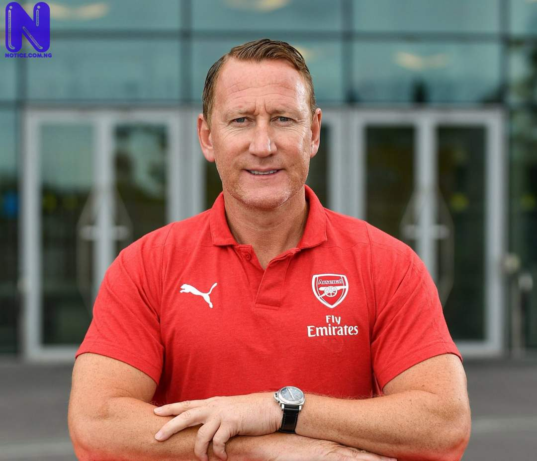 Ray Parlour names player that'll score more goals than Ronaldo this season - EPL RAY-PARLOUR-SCALED547562