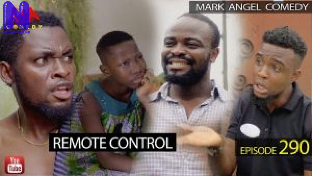 REMOTE-CONTROL-MARK-ANGEL-COMEDY-EPISODE-290-300X169