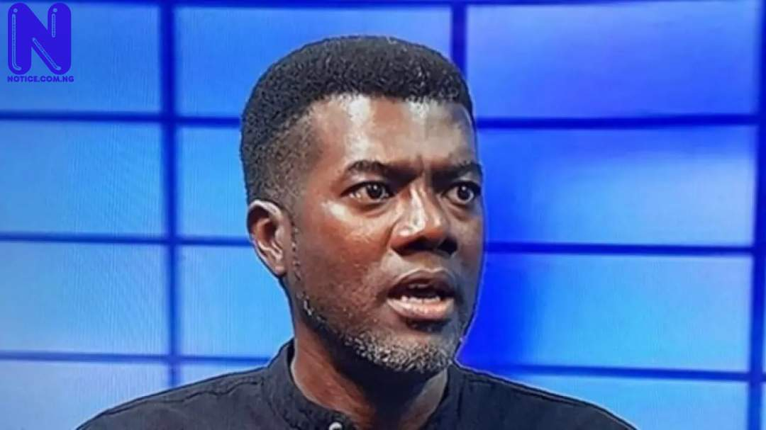 Mbaka should respond to allegation of seeking contracts – Omokri - Buhari's impeachment RENO-OMOKRI-E1558293163302