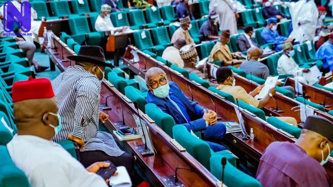 Reps fear economy collapse, say debt servicing too high - 2022 budget REPS208587