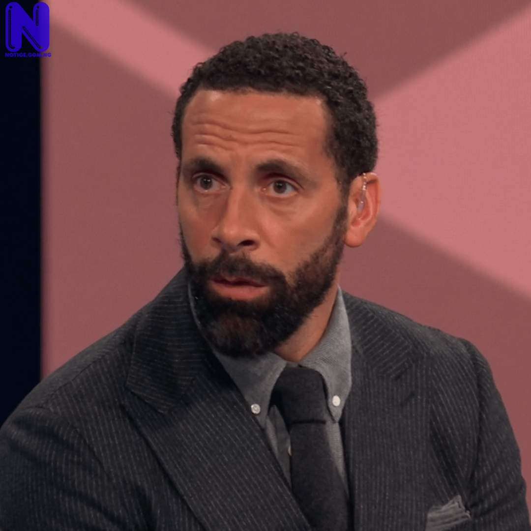 Rio Ferdinand reveals why Man Utd may not win trophy - Champions League RIO-FERDINAND611918