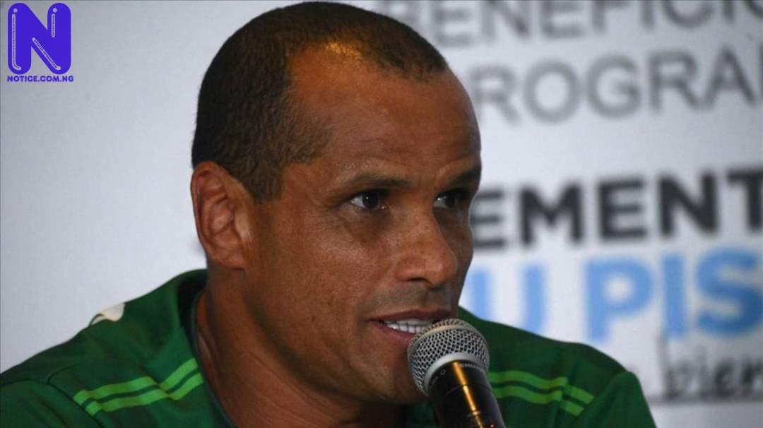 Rivaldo delivers verdict on Chelsea's Thiago Silva - EPL RIVALDO-156233950974981643