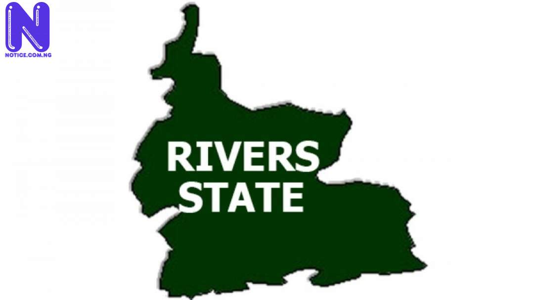 Rivers government recalls civil servants to work after COVID-19 shutdown RIVERS-STATE-MAP