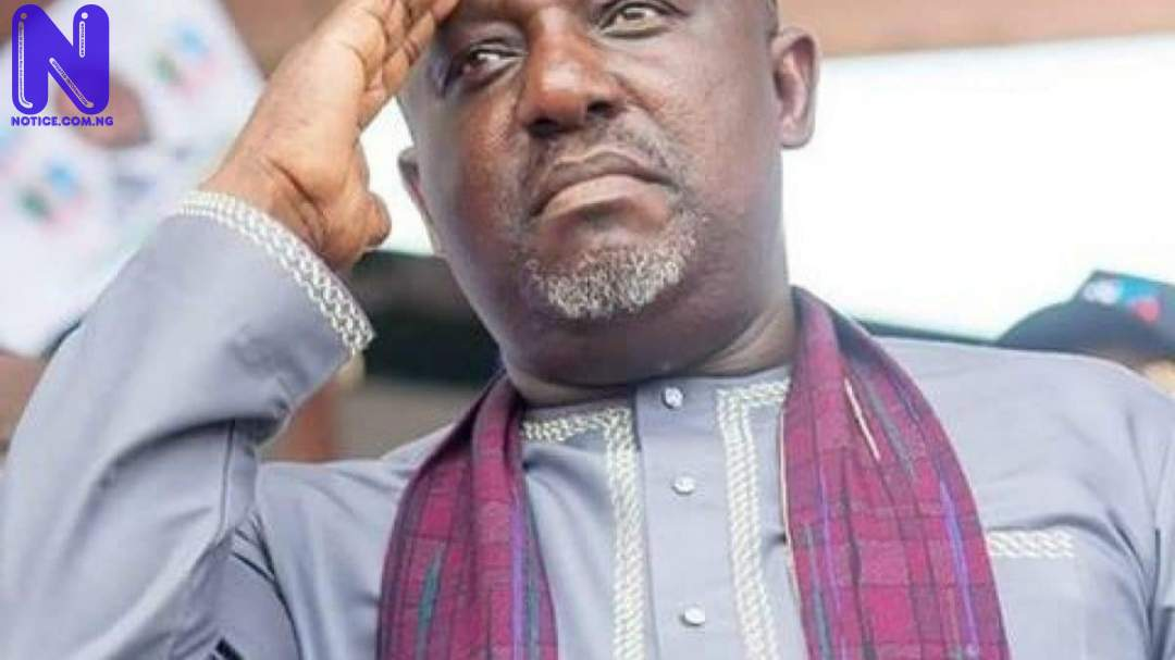 More problems for Okorocha as Uzodinma inaugurates committee to implement whitepaper on lands - Imo ROCHAS-OKOROCHA51069