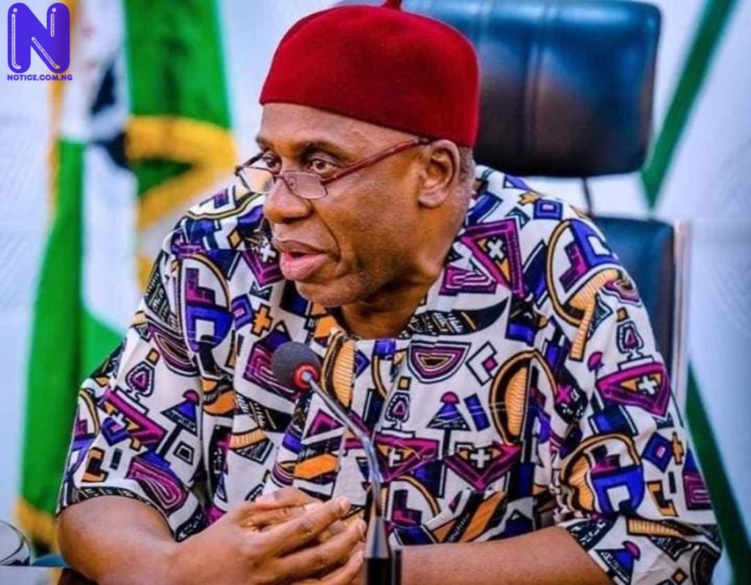 Rotimi Amaechi reveals biggest problem hindering Nigeria's development ROTIMI-AMAECHI140054