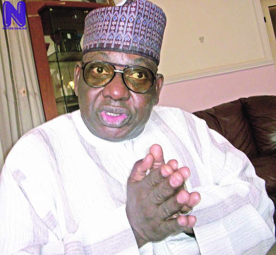 Buhari agreed to handover power to Tinubu in 2023 – Ex-CPC Chairman, Hanga RUFAI-HANGA