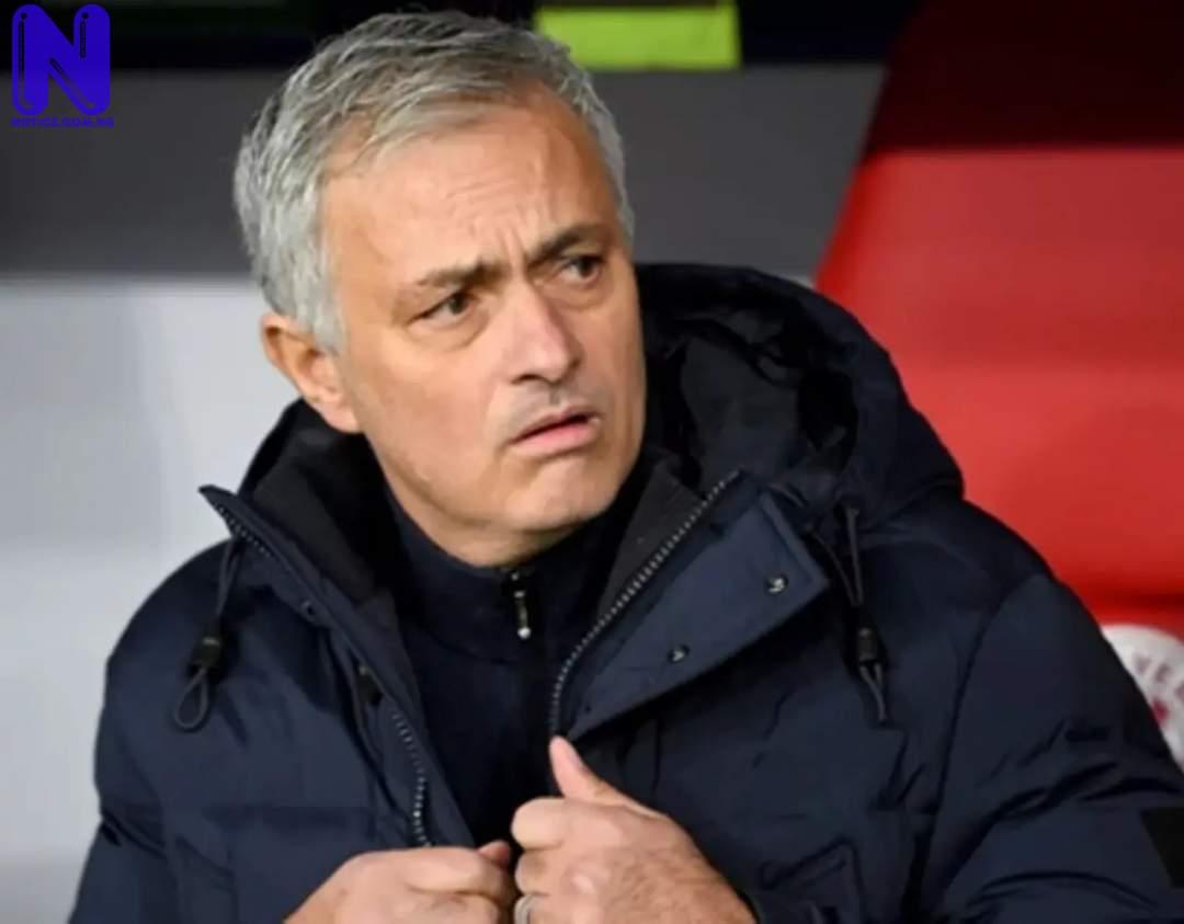 Jose Mourinho gets sack warning - EPL RWDHXRUA