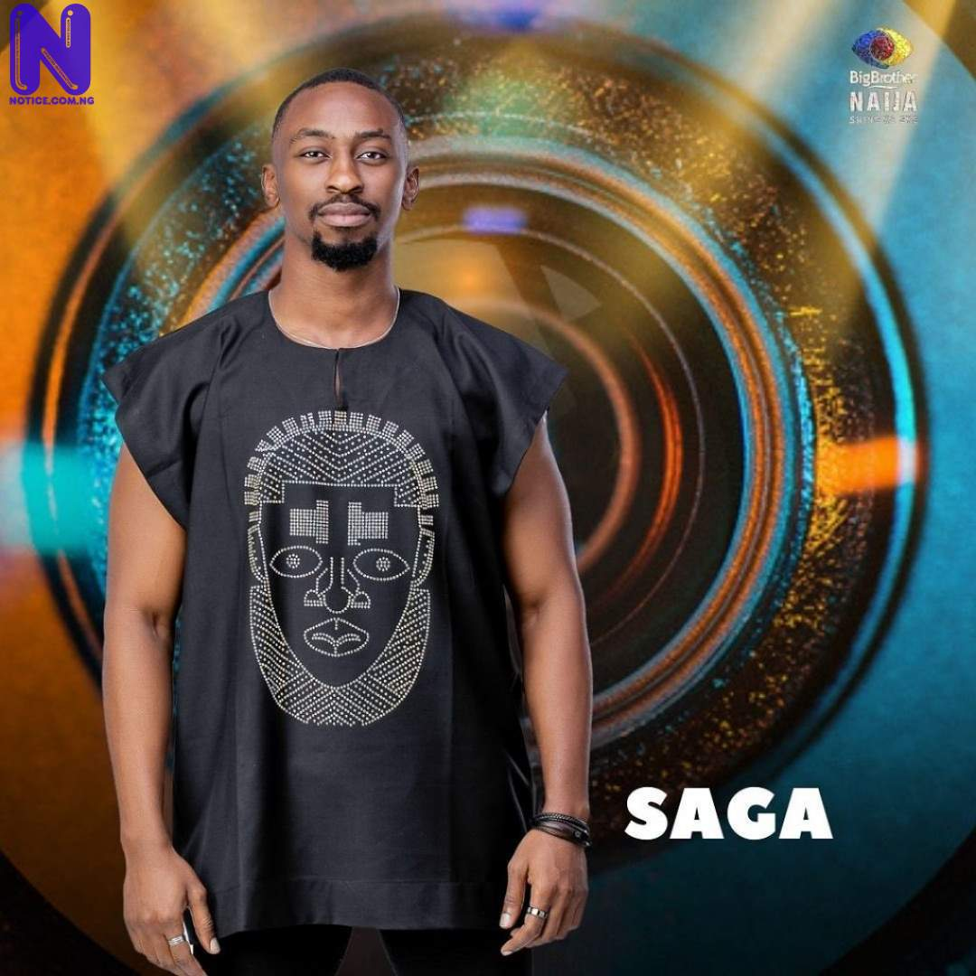 Saga demands that Biggie opens diary room as search for Nini continues - BBNaija SAGA152871