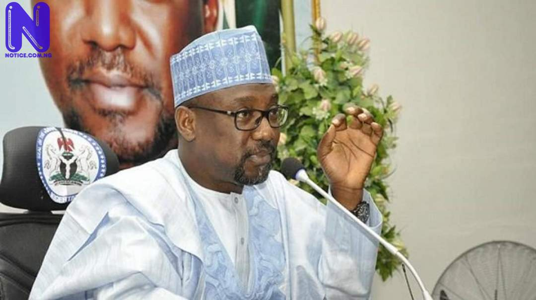 Religious leaders important in promoting peaceful coexistence – Niger Gov SANI-BELLO58054