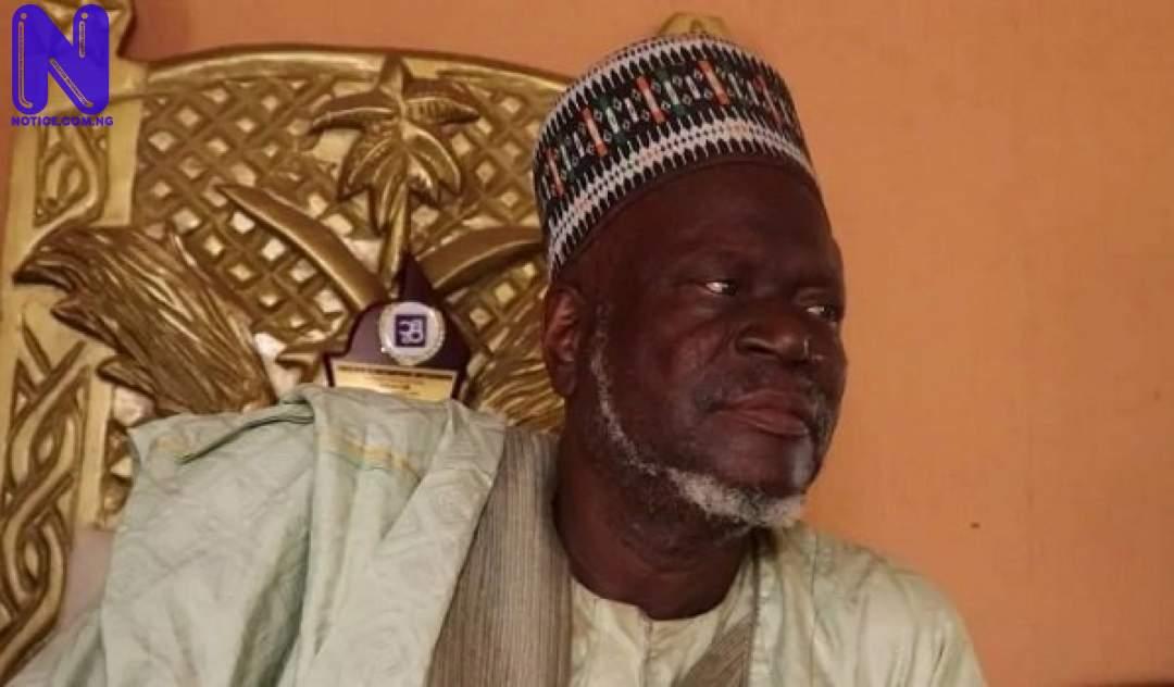 'I'm not responsible, don't have mercenaries' – Evicted Sarkin Fulani - Igangan killings SARKIN-FULANI-OF-IGANGAN-ABDULKADIR