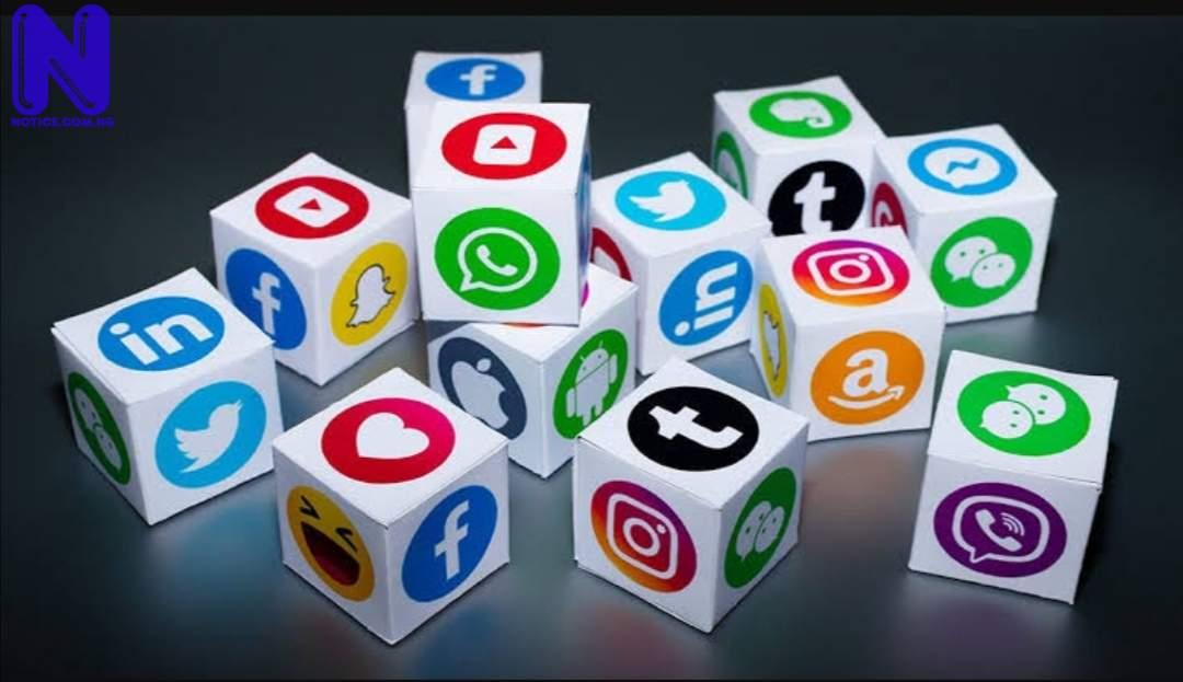 The Role of social media in 2023 elections - Adeyemi Oluwatosin Dotun SCREENSHOT 20211012 212648182093