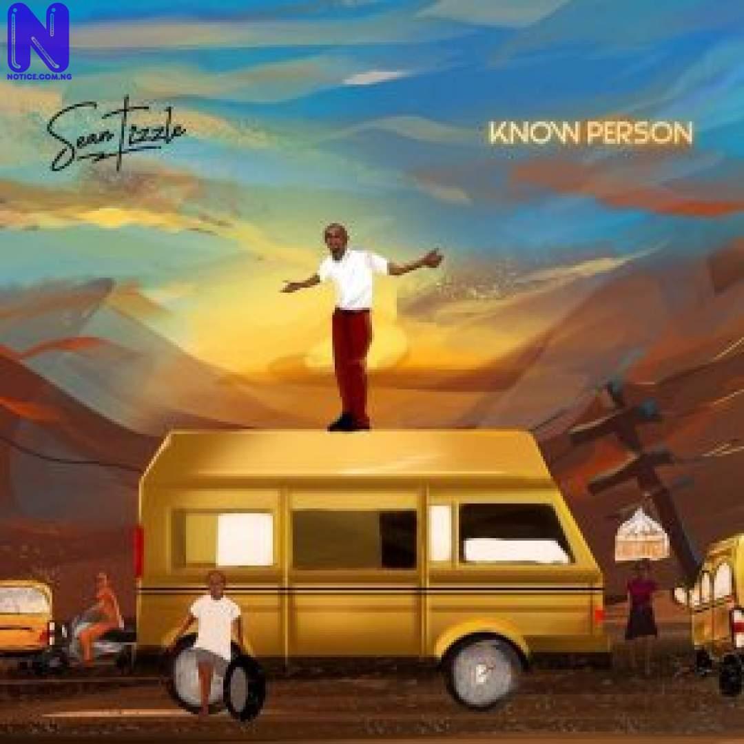 Download Music Mp3: Sean Tizzle - Know Person SEAN TIZZLE KNOW PERSON 9JAFLAVER
