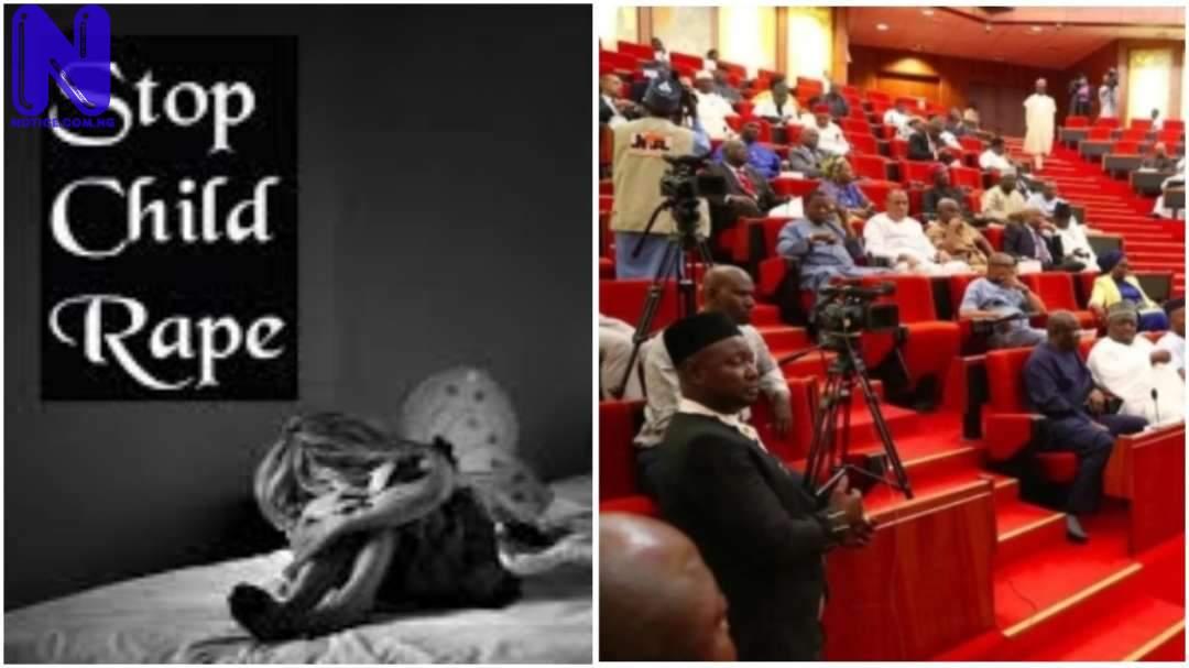 Senate alleges N7B fraud in National Lottery Trust Fund SENATE