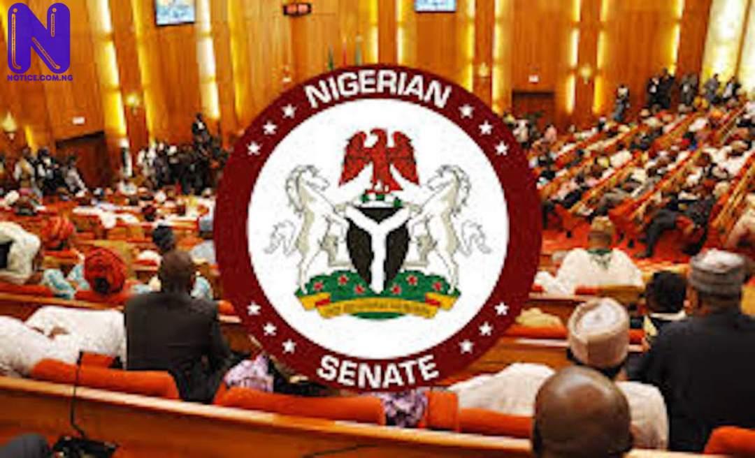 Senate assures of assent to electoral amendment bill, to set up committee SENATE121743
