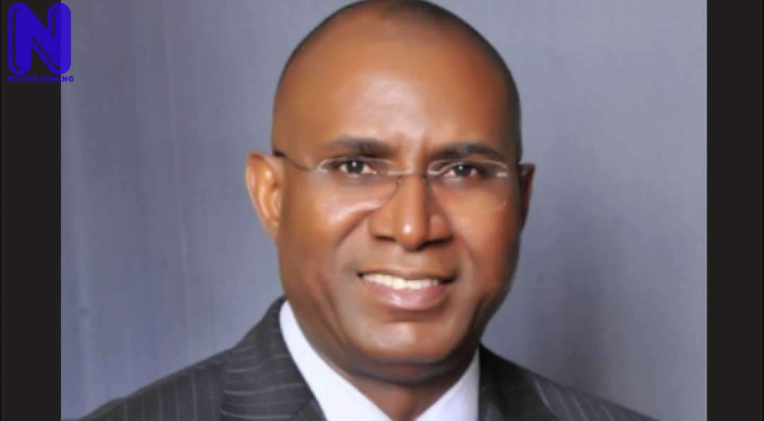 Deputy Senate President, Omo-Agege rejects electronic transmission of results - Electoral Act SENATOR-OVIE-OMO-AGEGE