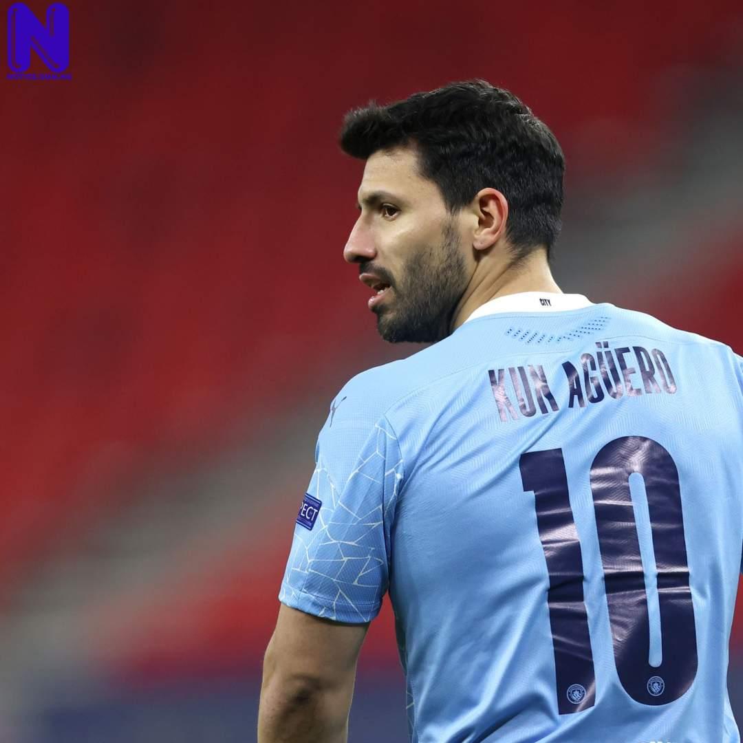Sergio Aguero compares both Ballon d' Or winners - Messi versus Ronaldo SERGIO-AGUERO-1185116