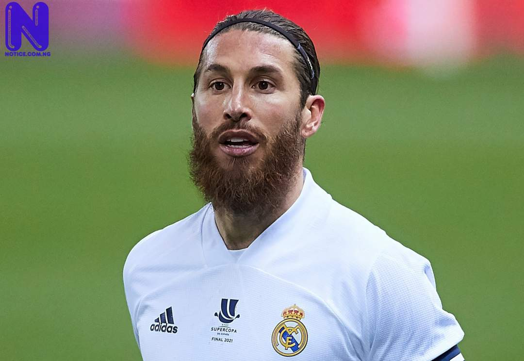 Tuchel makes Sergio Ramos prediction ahead of UCL semi-final - Chelsea versus Real Madrid SERGIO-RAMOS-SCALED