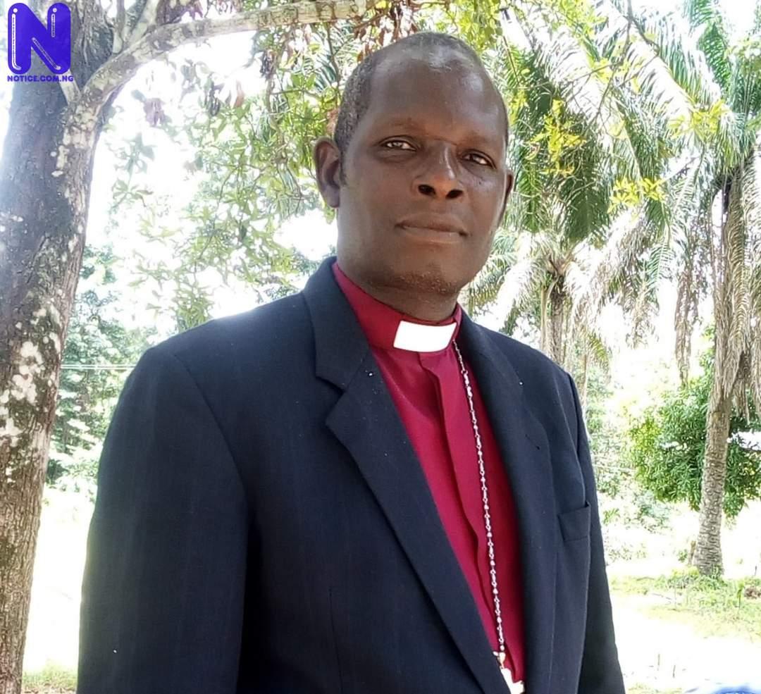 Nigeria's problems spiritual, Buhari can't tackle them - Cleric SEUN-ADEOYE272960