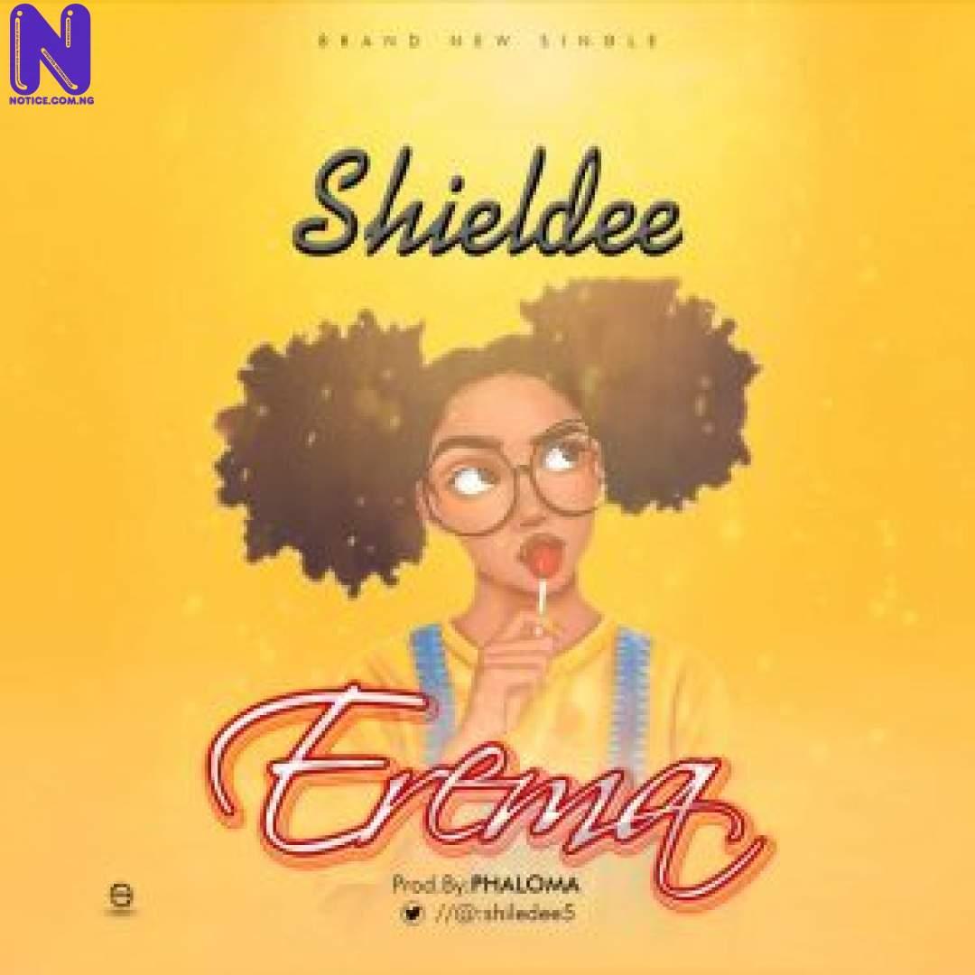 Download Music Mp3: Shieldee – Erema SHIELDEE EREMA-300X300