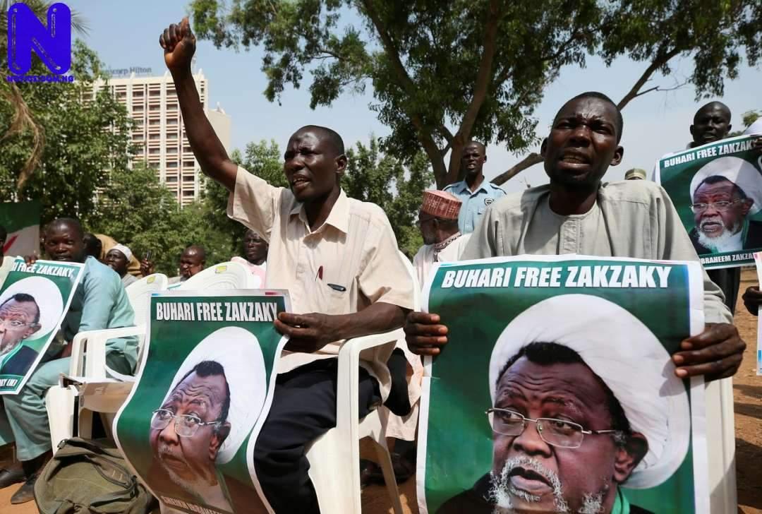 Nigeria Police blamed us after killing journalist, senior officer – Shiites SHIITES