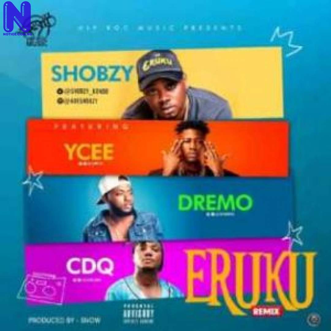 Download Music Mp3: Shobzy -