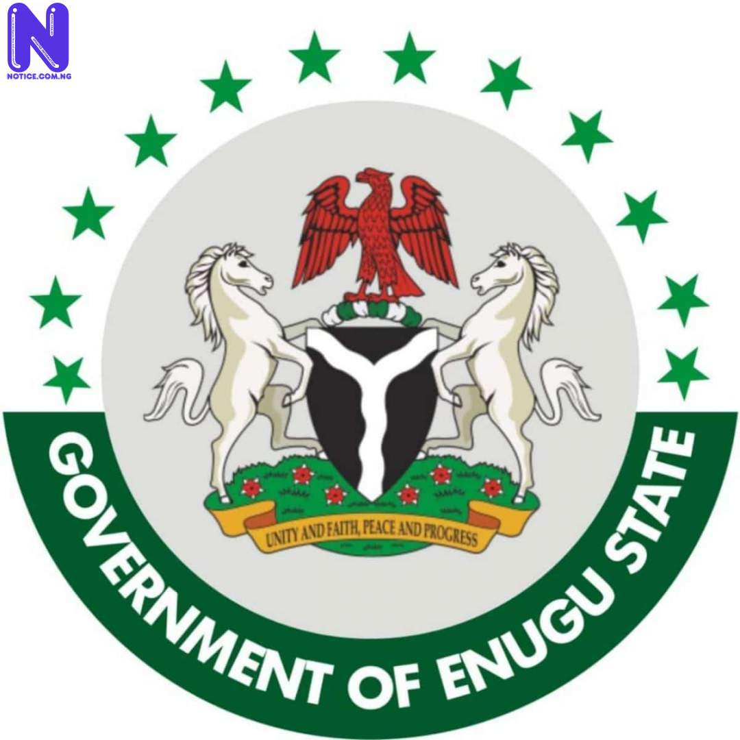 Enugu Government felicitates with UNGA, FG on 2021 Int'l Day of Peace SHOUWMBN61801