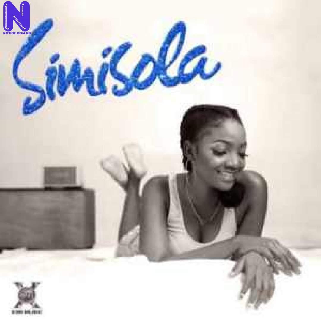 Download Music Mp3: Simi – Angelina SIMI SIMISOLA PICTURE ARTWORK