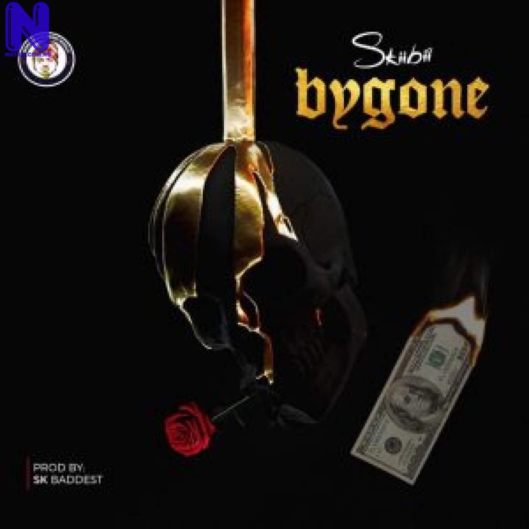 Download Music Mp3: Skiibii – Bygone SKIIBII BYGONE-300X300