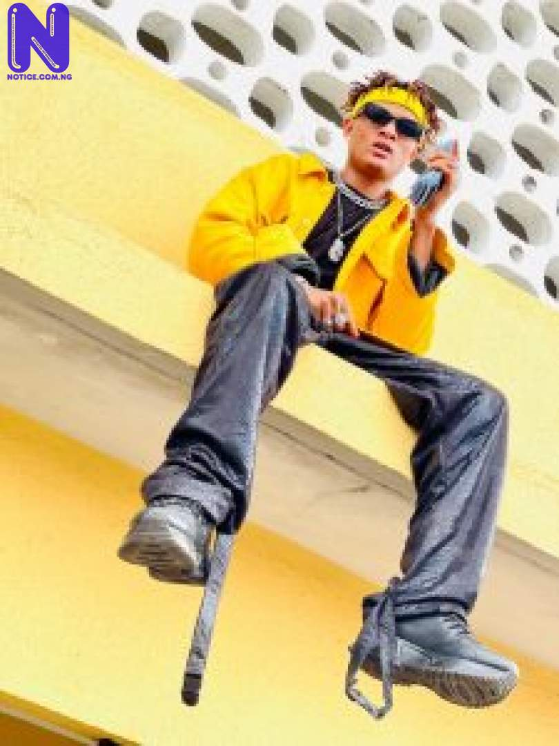 Download Music Mp3: Skillzy Milli – Lifestyle SKILLZY MILLI LIFESTYLE 9JAFLAVER