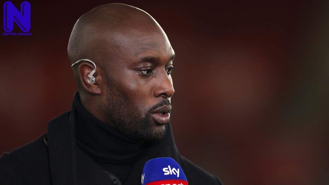 They still don't value you – Cole advises Chelsea star to leave club - EPL SKYSPORTS-CARLTON-COLE-FOOTBALL 5011136