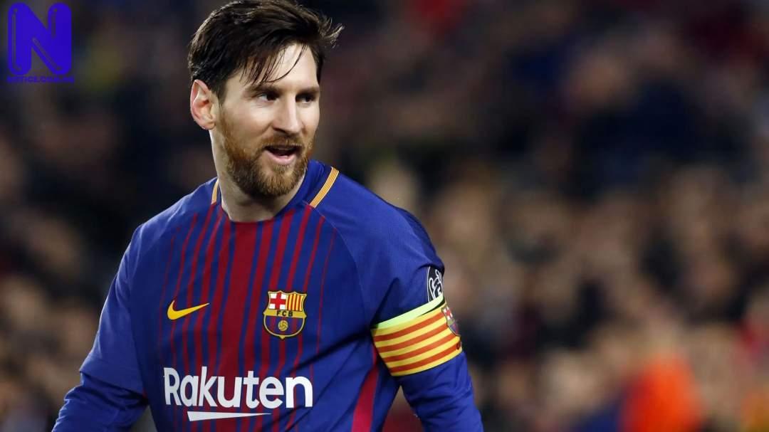 Messi informs Barcelona of his future plan SKYSPORTS-LIONEL-MESSI-BARCELONA 4256290