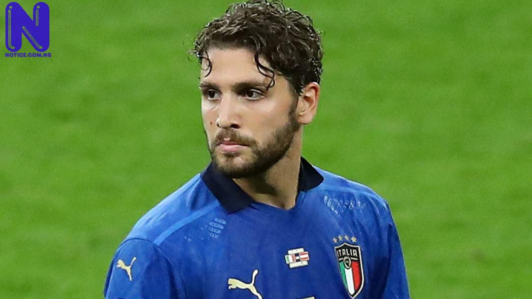 Arsenal's offer to sign Locatelli confirmed SKYSPORTS-MANUEL-LOCATELLI 5433228237065