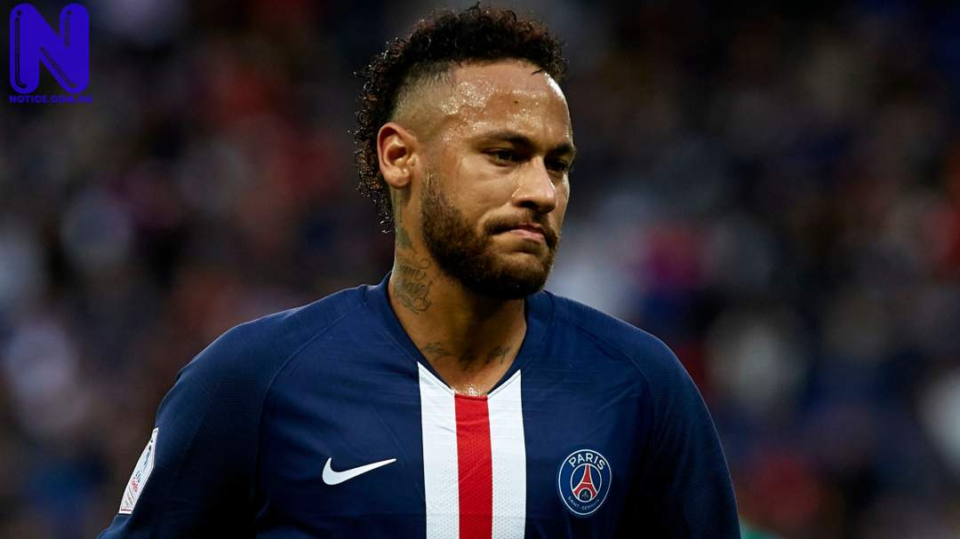 SKYSPORTS-NEYMAR-PARIS-SAINT-GERMAIN 4820616