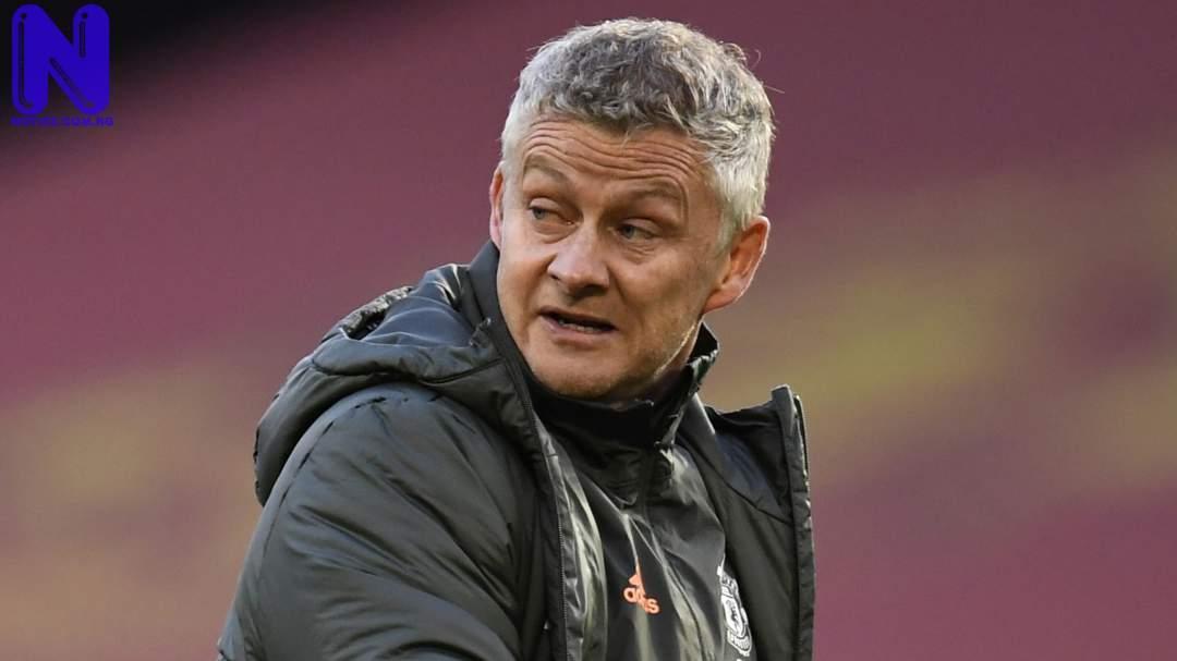 Solskjaer reacts as West Ham dump Man Utd out - Carabao Cup SOLSKJAER185846