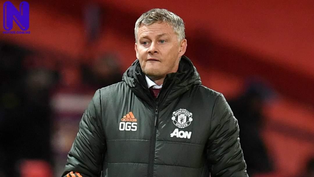 Solskjaer suffers shock 4-2 defeat after signing new deal - QPR versus Man Utd SOLSKJAER201899