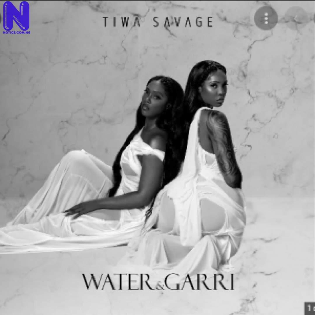 Download Music Mp3: Tiwa Savage Ft Brandy - Somebody's Son SON-300X30085070