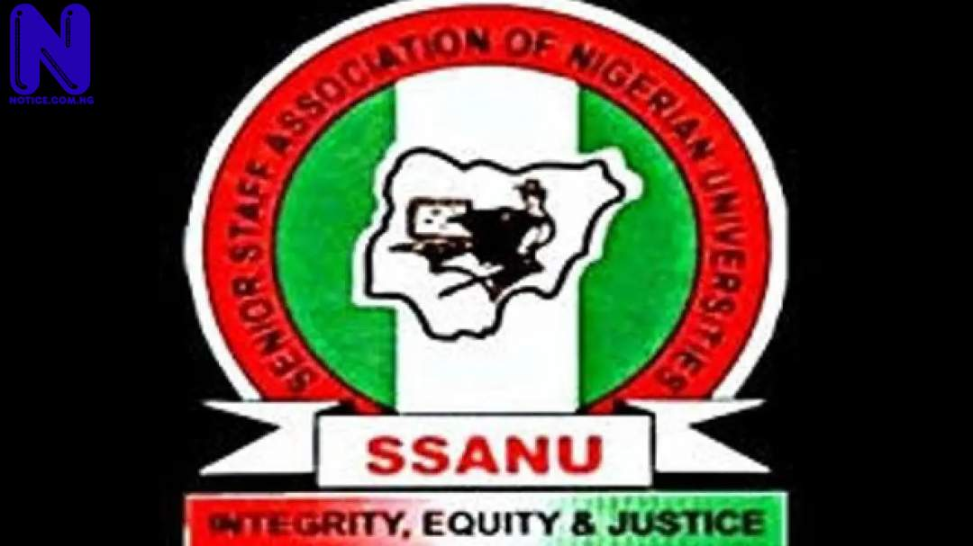 We are under pressure to resume strike – University workers SSANNU-SENIOR-STAFF-ASSOCIATION-OF-NIGERIAN-UNIVERSITIES-1280X720
