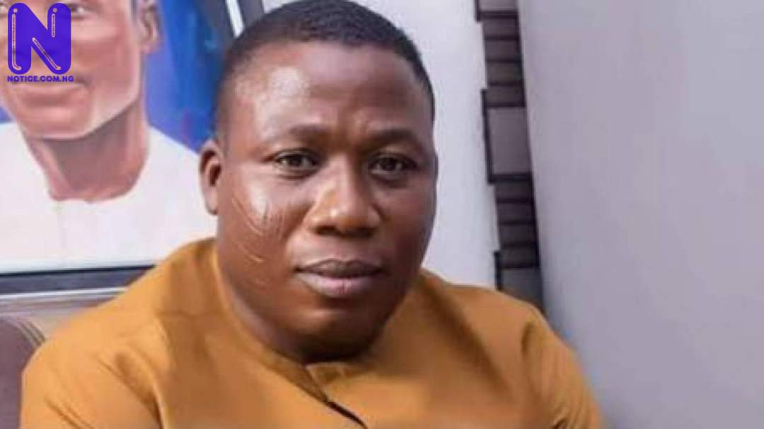 Treat Sunday Igboho with respect – Ex-INEC chief warns FG - Nnamdi Kanu SUNDAY-IGBOHO-1
