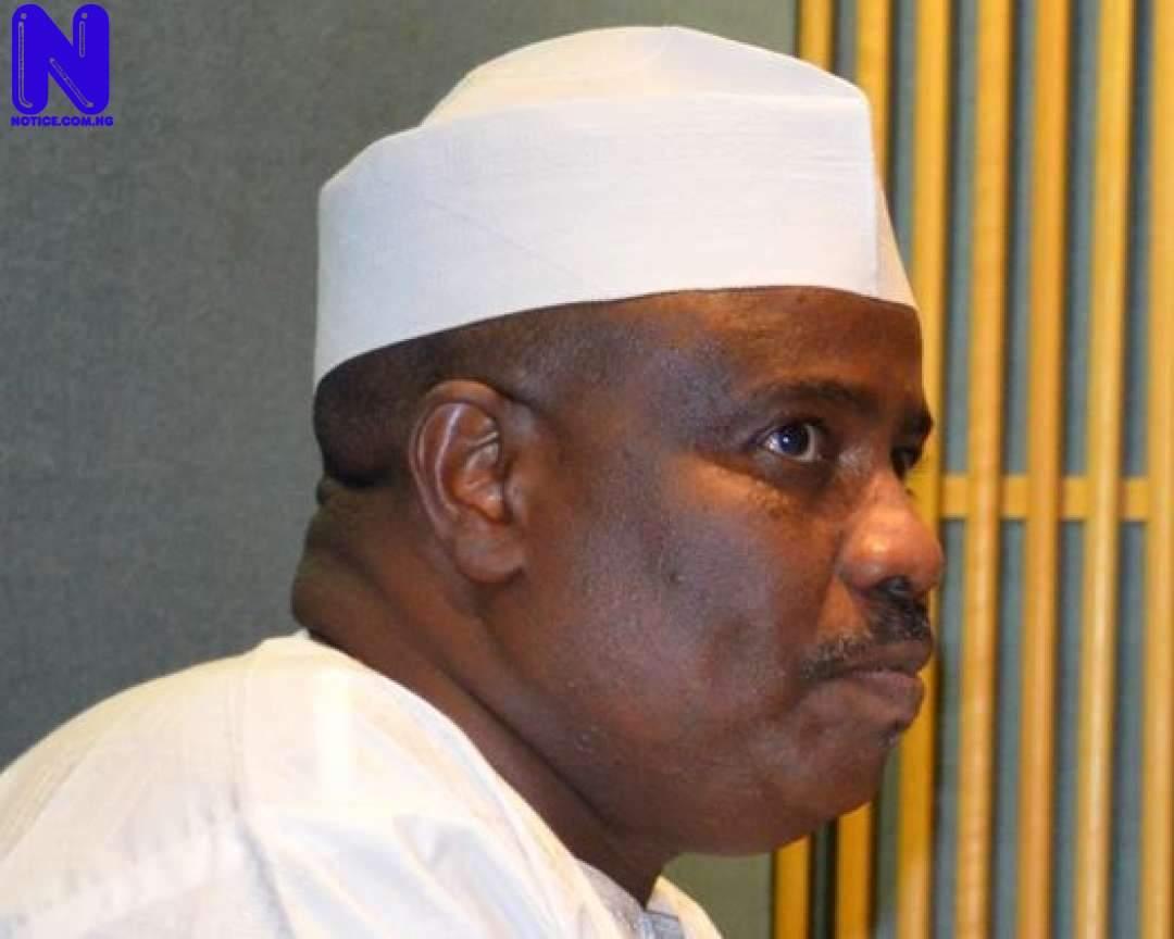 INEC, not NASS should determine mode of transmission of results – Tambuwal - 2023 TAMBUWAL