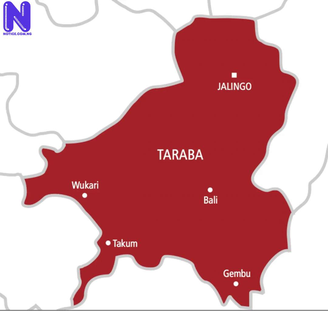 2 dead, houses, farms razed in Taraba community TARABA-STATE